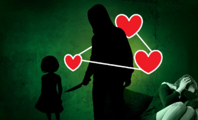 FI Daughter Gets Killed In Online Affair Drama