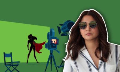 FI Female-Led Movies Are Braver, Says Anushka Sharma