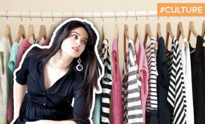 FI Mahhi Vij Sources Clothes, Doesn't Return Them