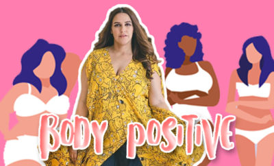 FI Neha Dhupia On Being Body Positive