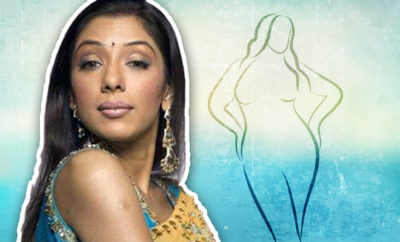 FI Rupali Ganguly On Pregnancy Weight Gain