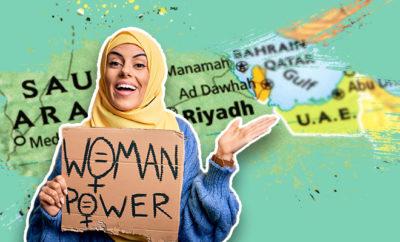 FI Woman Allowed To Live Alone In Saudi
