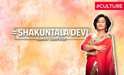 FI Review Shakuntala Devi