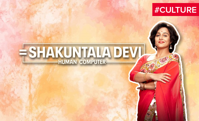 FI Review Shakuntala Devi
