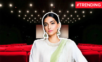 FI Sonam Kapoor's Tone Deaf Post Is Plain Wrong