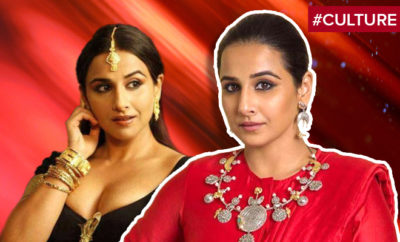 FI Vidya Balan Was Warned Against The Dirty Picture