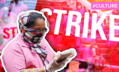 FI Why ASHA Workers Are Protesting