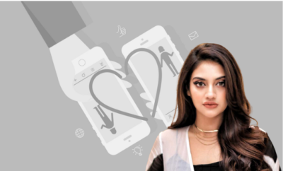 Nusrat Jahan dating app
