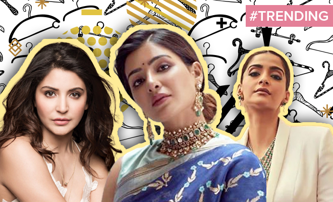 FI Actresses With Their Own Fashion Labels