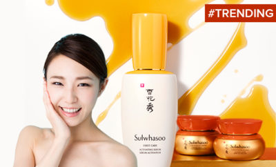 FI Korean Beauty And Its Secrets