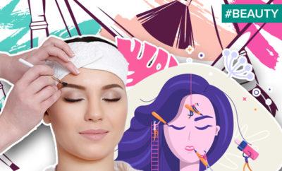 FI The Benefits Of Permanent Makeup, An Expert Shares