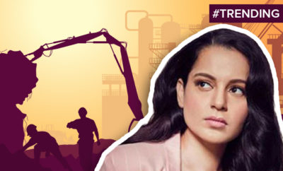 FI The Timeline Of Kangana's Stand Off