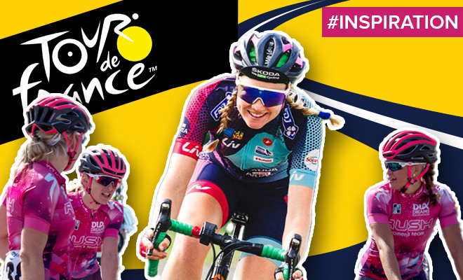 FI Women Pedal To Gender Equality