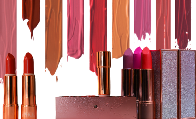 Liphue Offers Customised Lipsticks!