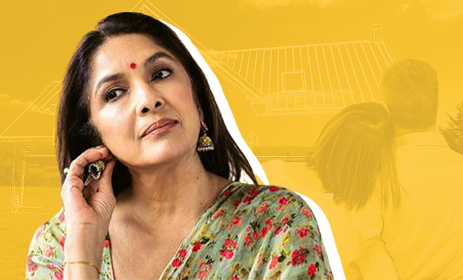 Neena Gupta Sends A Gentle Reminder To Husbands Who Fail To Recognise Housewives' Contribution. The House Belongs To Both, Not Just You!