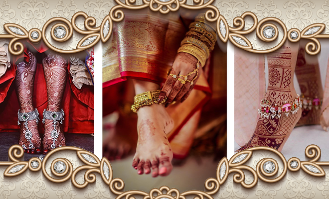 Fl-bridal-anklet