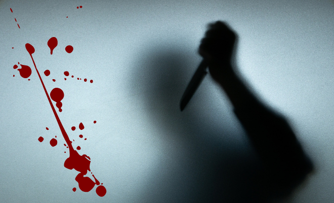 Daughters murdered over superstition