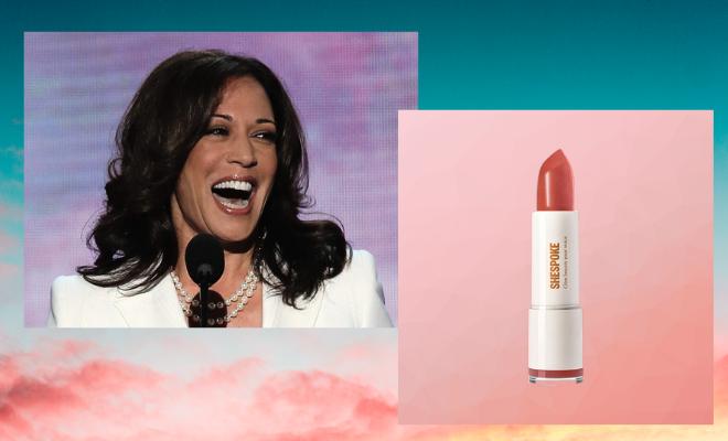 Kamala Harris Lipstick FI