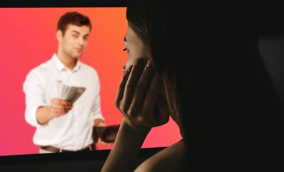 Matrimonial dupes man