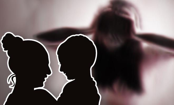 Woman murder 4 daughters