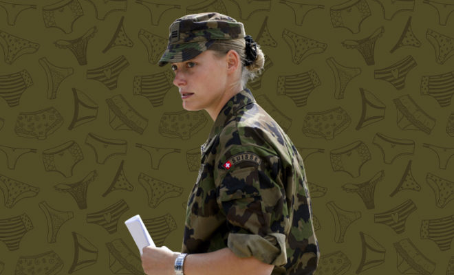 FI-Women's-underwear-to-be-provided-to-female-recruits-in-Swiss-army