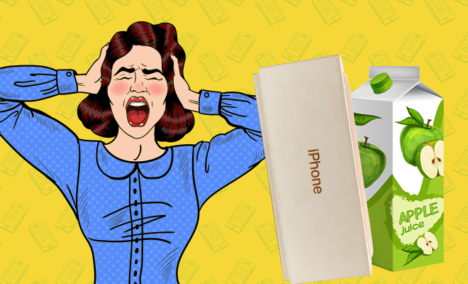 Fl-Chinese-Woman-Orders-iPhone-12-Online,-Receives-a-Box-of-Apple-Drink-Instead