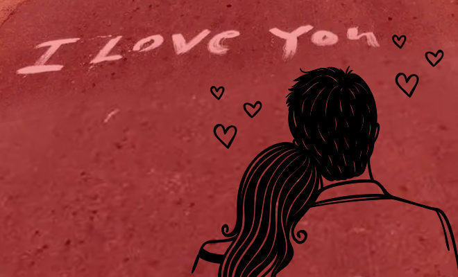 Man-Writes-'I-Love-You,-I-Miss-You'-on-2.5-Km-Road-to-Express-Feelings-For-Girlfriend