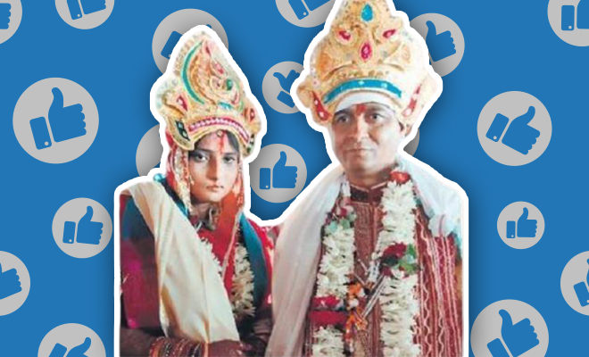 Fl-Differently-abled-couple-ties-the-knot-in-Odisha,-thanks-to-social-media