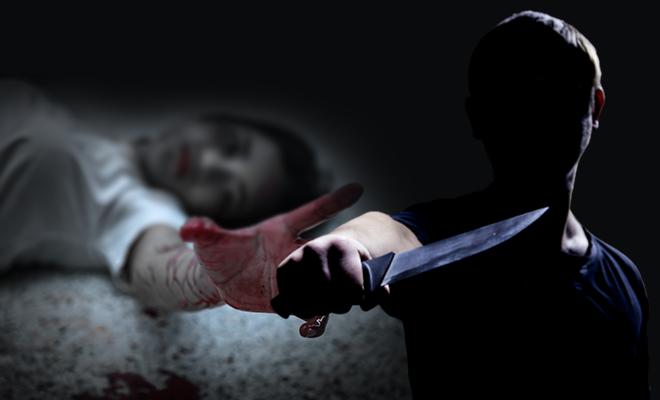 Fl-Ex-boyfriend-stabbed 22-year-old-woman-on-busy-Mumbai-road