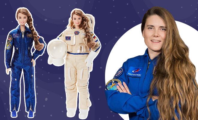 Fl-Meet-Anna-Kikina,-Russia's-sole-female-cosmonaut-who-inspired-a-range-of-Barbie-dolls