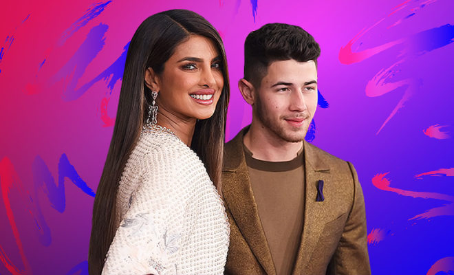 Priyanka Chopra on Dismissing Nick Jonas