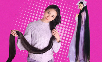 Fl-Real-Life-Japanese-Rapunzel-Has-6-feet,-3-inch-Long-Locks,-Hasn't-Had-a-Haircut-in-15-Years