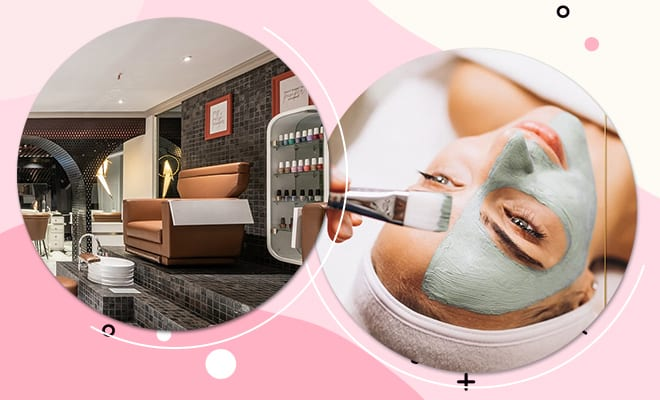 Two Luxurious Salons In Mumbai That Offer Delightful Pampering For Your Skin And Nails