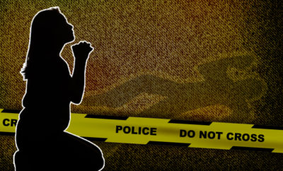 Fl-Unable-To-Conceive,-Woman-Kills-Neighbour's-Son-To-Please-Gods