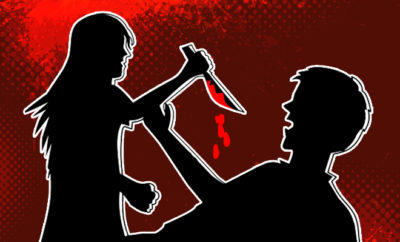 Fl-Woman-murdered-husband-for-having-four-more-wives