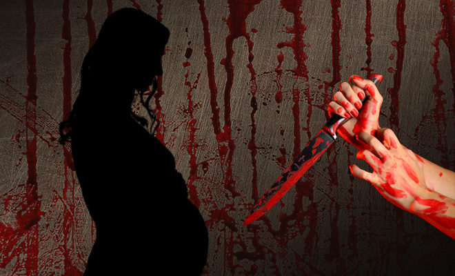 Fl-Woman-'rips-baby-out-of-pregnant-friend's-womb'-to-seek-financial-support,-arrested