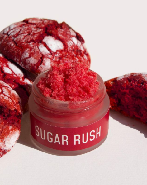 I Tried A Lip Scrub And Mask For My Dry, Chapped Lips And It Worked!