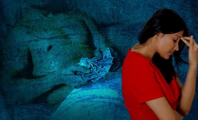 FI-Bengaluru-Woman-Seeks-Divorce-After-Husband-Turns-Escort-Following-Job-Loss