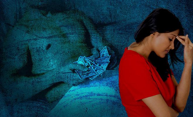 FI-Bengaluru-Woman-Seeks-Divorce-After-Husband-Turns-Escort-Following-Job-Loss