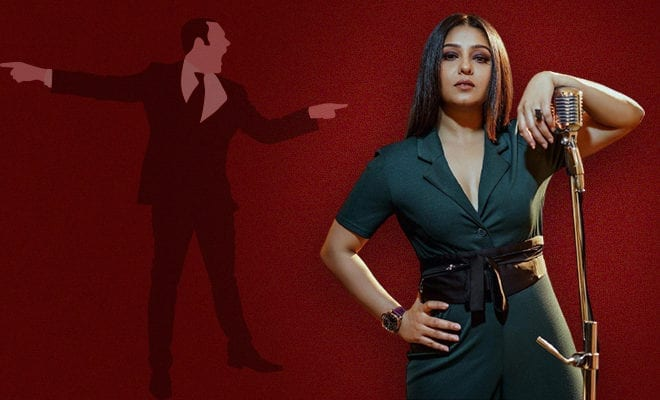 Singer-Sunidhi-Chauhan-spoke-about-the-criticism-she-faced-in-the-initial-stage-of-her-career