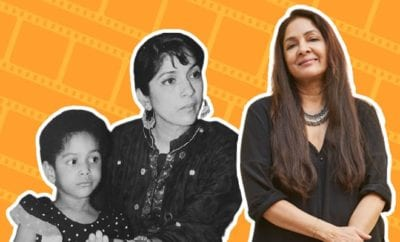 Neena Gupta On Working