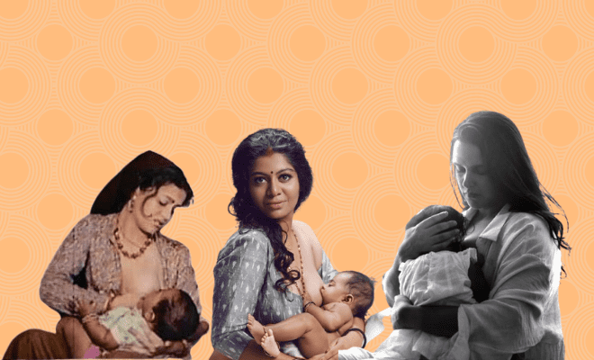 Breastfeeding FI