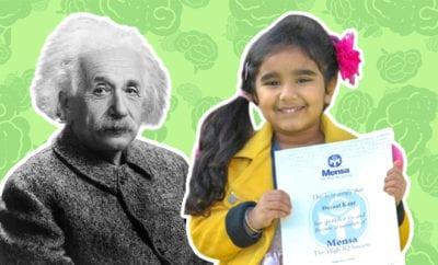 4-Year-Old-Dayaal-Kaur-IQ-Score-Of-145