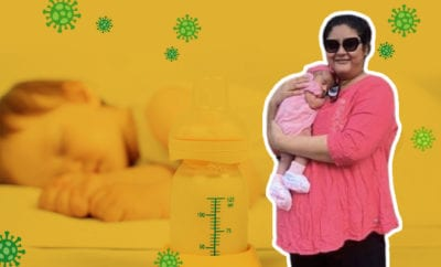 Assam-Woman-Offers-To-Breastfeed-Newborns-Who-Lose-Their-Mother-To-Covid