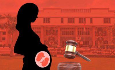FI-Delhi-HC-Allows-Woman's-Plea-to-Abort-Pregnancy