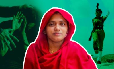 -marriage-to-being-suicidal,-Kerala-woman-civil officer