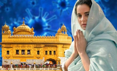 Kangana-Ranaut-visits-Golden-Temple-for-the-first-time