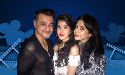 Maheep-Kapoor-predicts-Sanjay's-reaction-to-daughter-Shanaya-going-'intimate'-on-screen