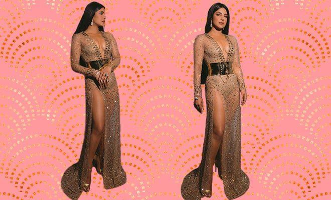 Priyanka-Chopra-Billboard-award-look