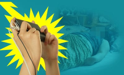 Thai-Woman-Dies-of-'Electrocution'-while-Playing-Video-Game-on-Charging-Phone
